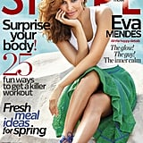 """Eva Mendes on Skipping Award Season: """"I'd Rather Be With Our Girls"""""""