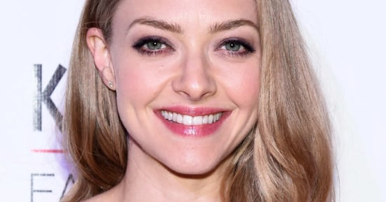 Weird, Our Invite to Amanda Seyfried's Dog's Birthday Party Must've Gotten Lost in the Mail