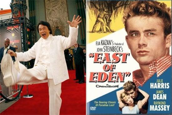 Remake News: Casting Mr. Miyagi and a Return to Eden