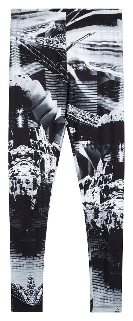 ASOS X Star Wars Printed Leggings