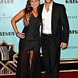 Marni and Dan Ewing
