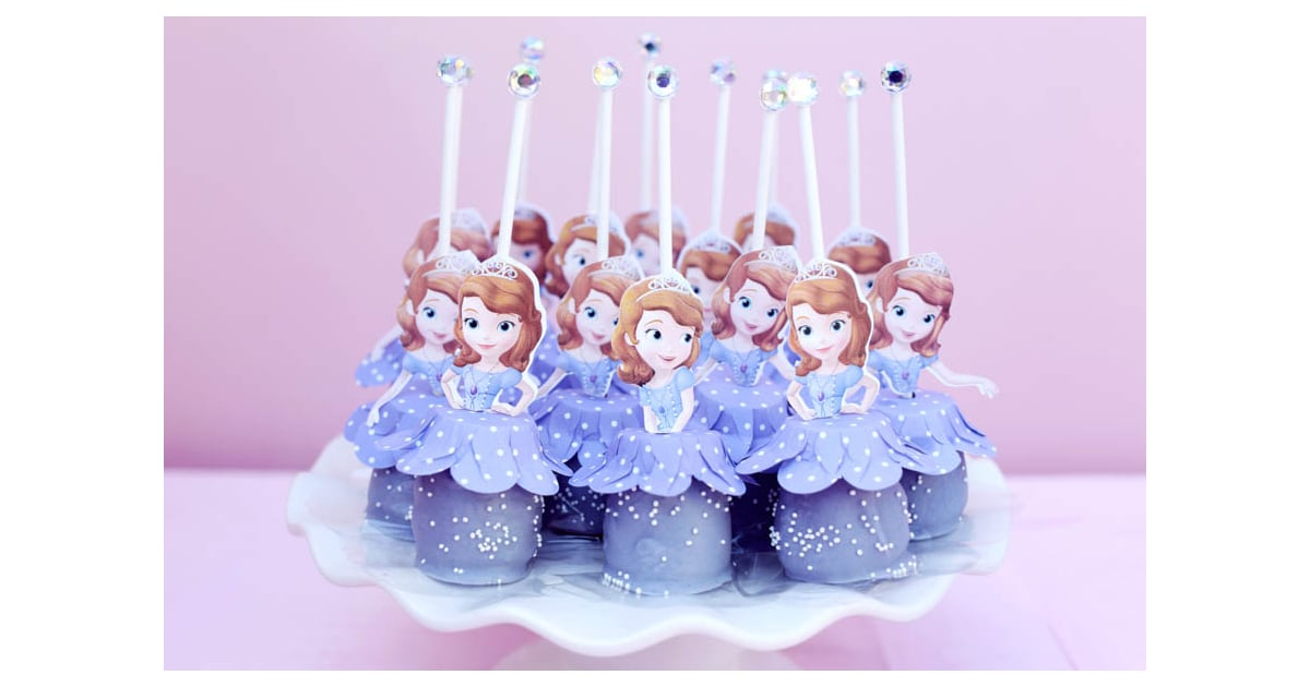 Sofia the First Birthday Party Ideas | POPSUGAR Family