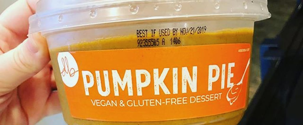 Costco Is Selling a Pumpkin Pie Dessert Hummus