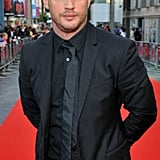 Tom Hardy will star in The Outsider as a former American G.I. who becomes a part of the Japanese organized crime system after WWII.
