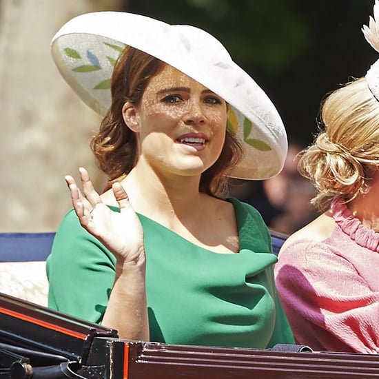What Carriage Will Princess Eugenie Use For Her Wedding?