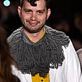 Matthew Arthur, Project Runway Season 11