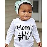 Mom's #MCM