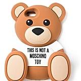 Teddy bear ($75)