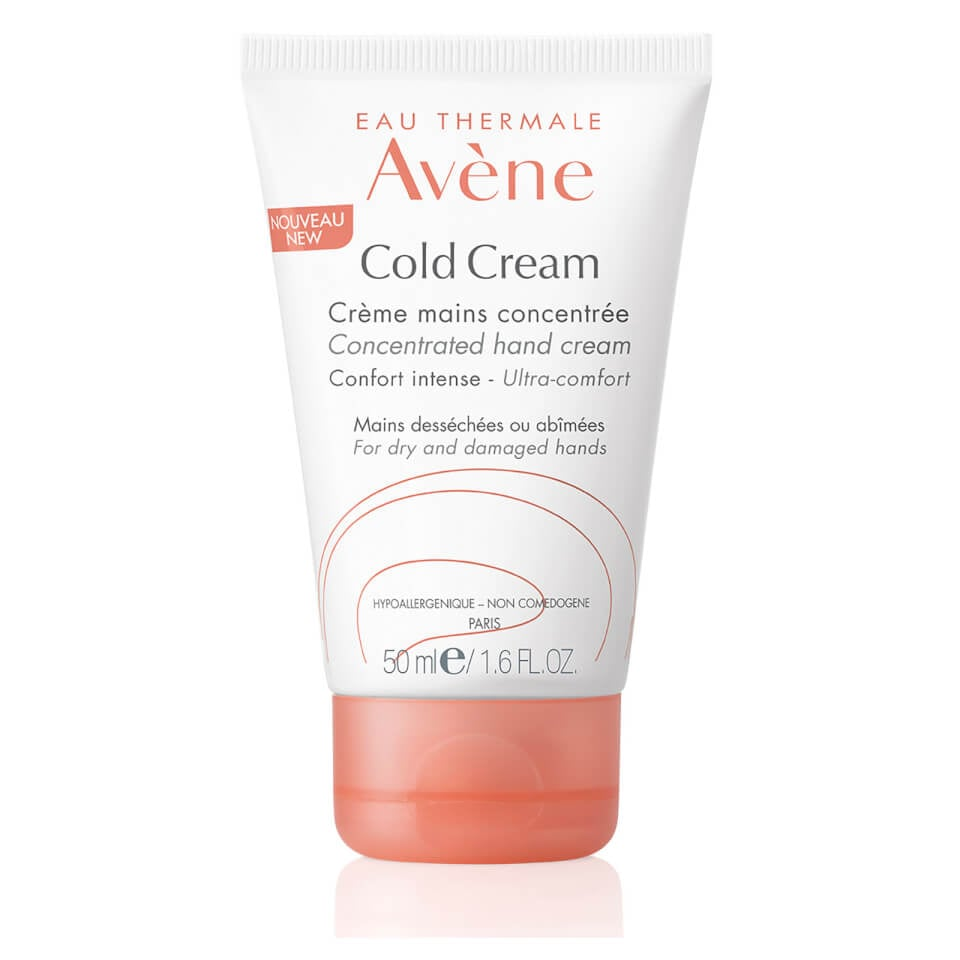 d6b523f152eab Avene Cold Cream Concentrated Hand Cream