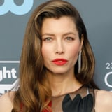 Jessica Biel Used a Trendy Hair Color to Lighten Her Gray Roots