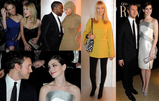 Photos of Fashion Week