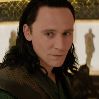 Tom Hiddleston Interview About Thor: The Dark World
