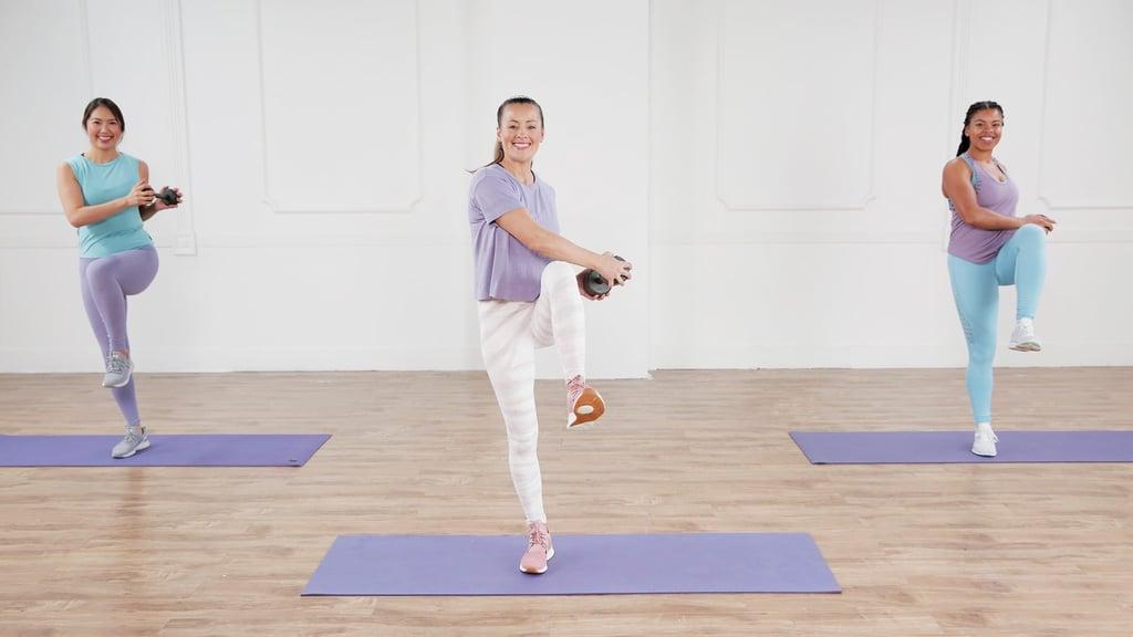 c0f151622b0 10-Minute Beginner s Body Workout