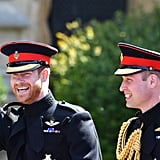 Prince Harry Royal Wedding Pictures 2018