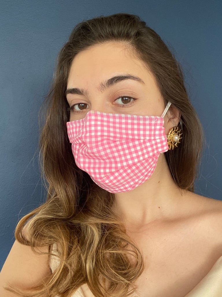 The Best Face Masks That Are Not Hot