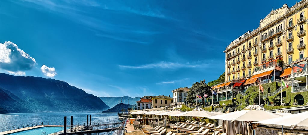 Grand Hotel Tremezzo Three-Night Stay