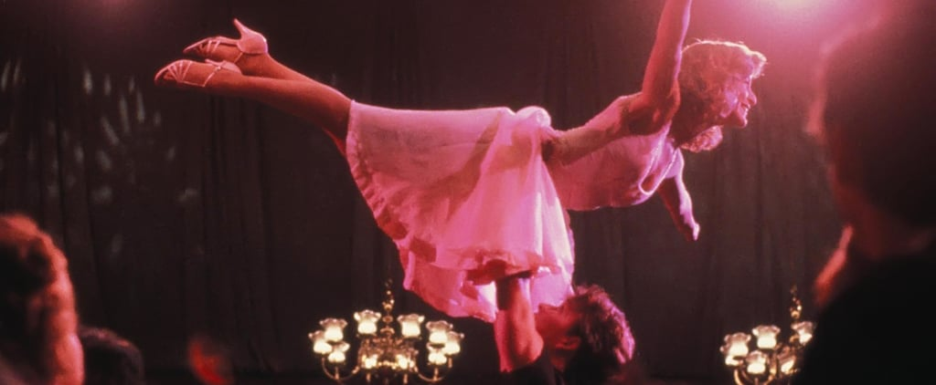 Dirty Dancing Returning to Theaters Valentine's Day 2019