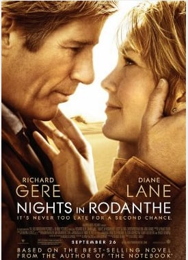 First Glance: Nights In Rodanthe — See It or Skip It?
