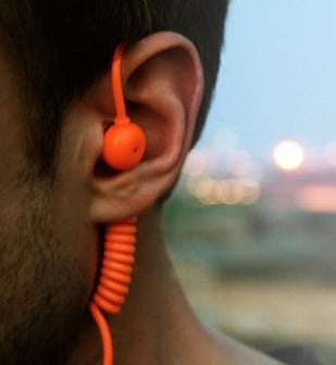 Swirl Aiaiai Earbuds Offer Dash Of Style