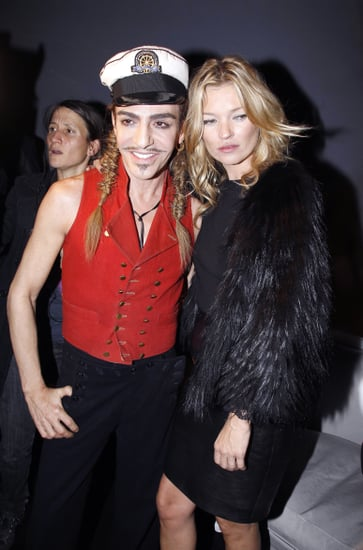 John Galliano Releases Apology Statement Denying His Anti-Semitism, Makes No Mention of Video