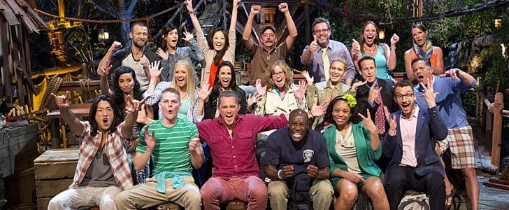 Survivor Season 31 Cast
