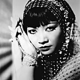 Anna May Wong in Daughter of the Dragon (1931)