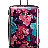 Printed Suitcase