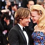 Keith Urban on Wife Nicole Kidman