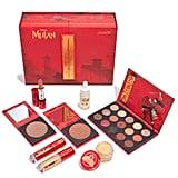 ColourPop x Mulan Full Collection