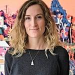 Author picture of Elizabeth Enochs