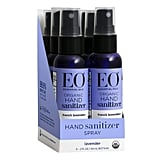 EO Hand Sanitizer Spray, Organic French Lavender