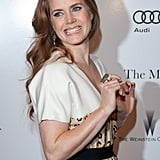 Amy Adams at the NYC Premiere of The Master
