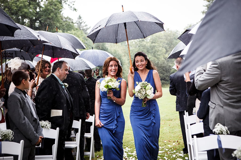 Prep Your Bridal Party