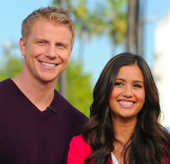 Sean Lowe and Catherine Giudici Welcome Baby Boy 2016