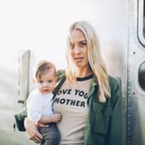 "Why You Should Stop Doing What New Moms Are ""Supposed to Do"" and Just Be You"