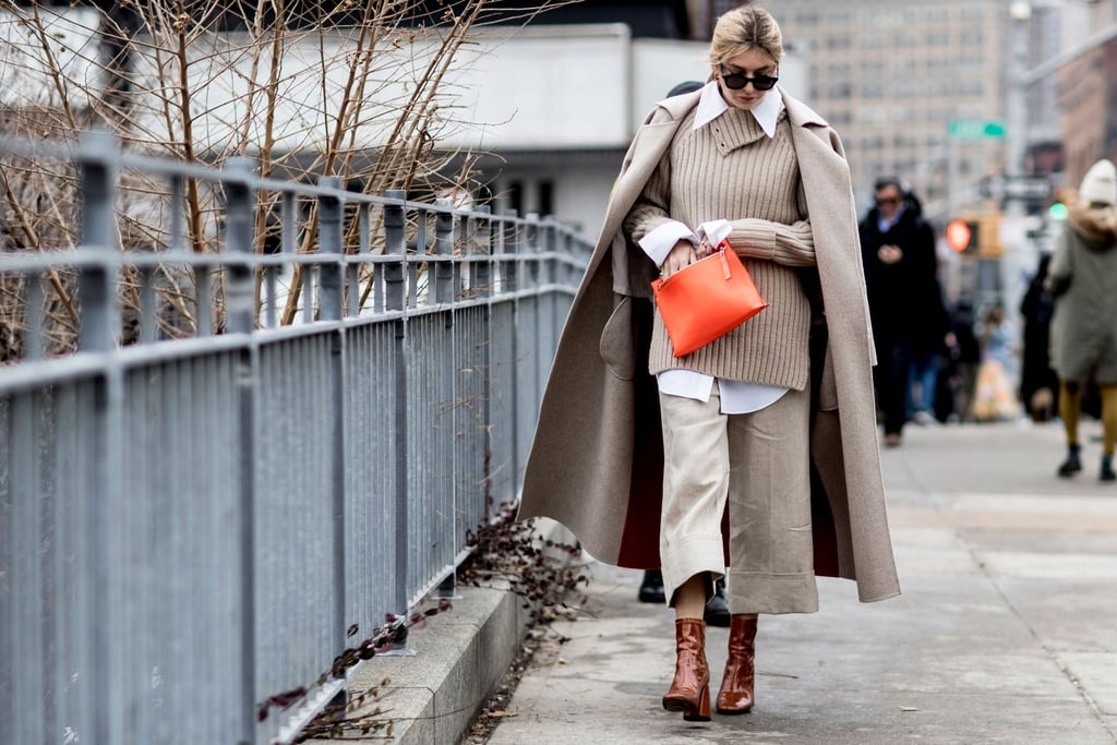 See All the Best Street Style From New York Fashion Week