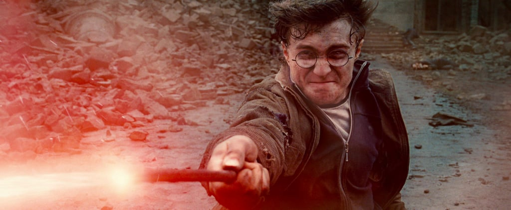 Why Was Harry Potter Able to Break the Elder Wand?