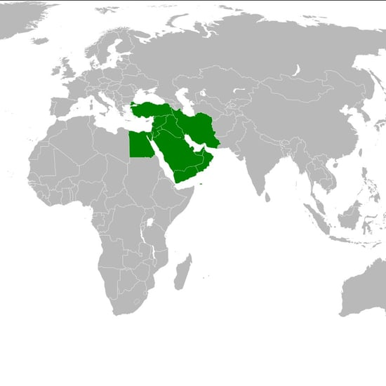 What's The Difference Between Arab and Arabic?