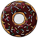Round Towel Co. Donut Round Beach Towel ($55)