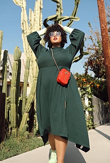9 Stylish Outfit Ideas For Plus-Size Women