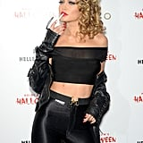 Gigi Hadid as Sandy From Grease