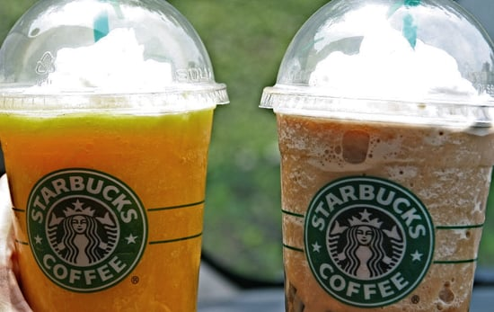 Let's Dish: What Would Be Your Custom Frappuccino Order?