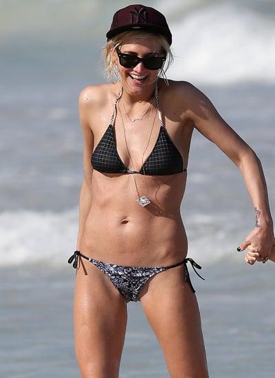 2013 Bikini Bracket Pictures