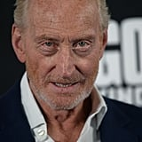 Charles Dance as Field Marshall Haig