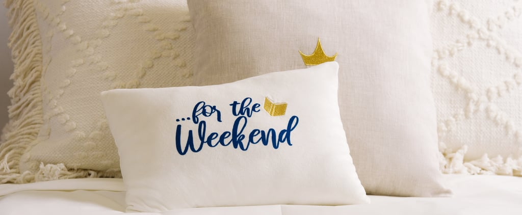 Shop Disney Princess x POPSUGAR Accent Pillows