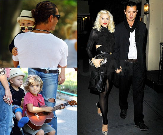 Pictures of Stefani-Rossdales