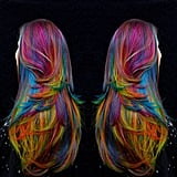 Technicolor Tresses