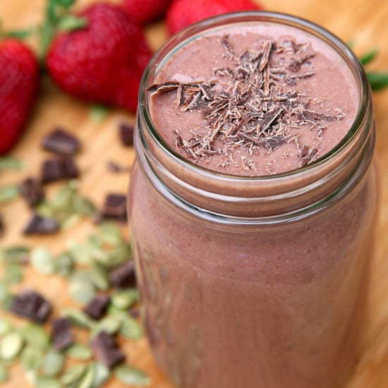 Low-Calorie Smoothies
