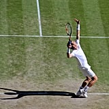 See Wimbledon in Person