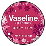 Vaseline Rosy Lips Lip Therapy
